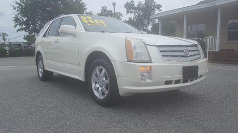 2009 Cadillac SRX for sale in Valdosta GA