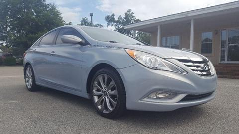 2012 Hyundai Sonata for sale in Valdosta, GA
