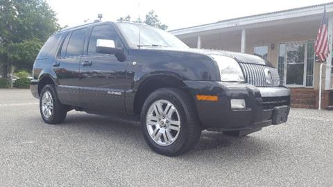 2007 Mercury Mountaineer for sale in Valdosta, GA