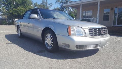 2005 Cadillac DeVille for sale in Valdosta GA