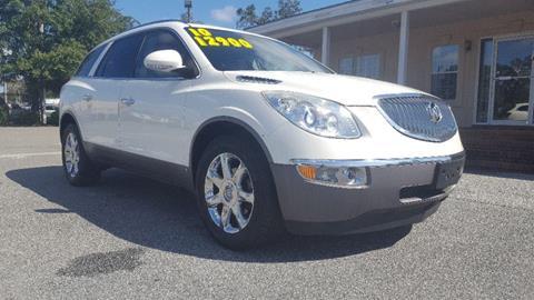 2010 Buick Enclave for sale in Valdosta, GA