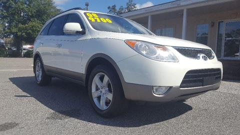 2008 Hyundai Veracruz for sale in Valdosta GA