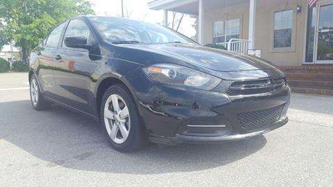 2015 Dodge Dart for sale in Valdosta GA