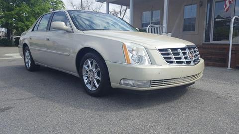 2010 Cadillac DTS for sale in Valdosta, GA