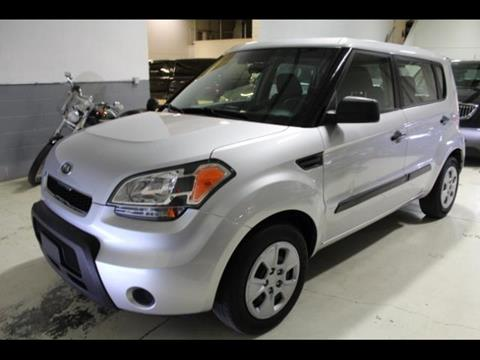 2011 Kia Soul for sale in Shelby Township MI