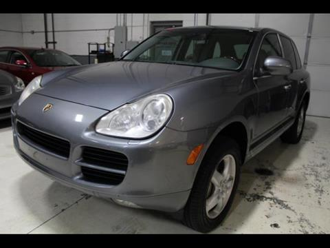 2005 Porsche Cayenne for sale in Shelby Township, MI