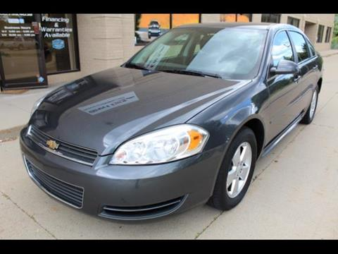 2011 Chevrolet Impala for sale in Shelby Township MI