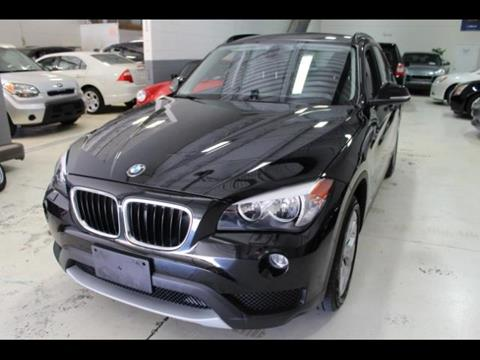 2014 BMW X1 for sale in Shelby Township MI