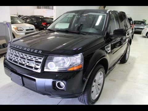 2013 Land Rover LR2 for sale in Shelby Township MI