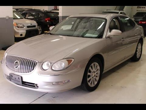 2008 Buick LaCrosse for sale in Shelby Township MI