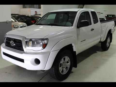 2011 Toyota Tacoma for sale in Shelby Township, MI