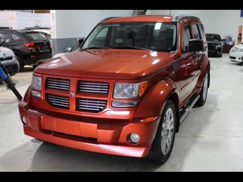 2009 Dodge Nitro for sale in Shelby Township MI