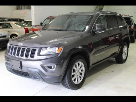 2014 Jeep Grand Cherokee for sale in Shelby Township, MI