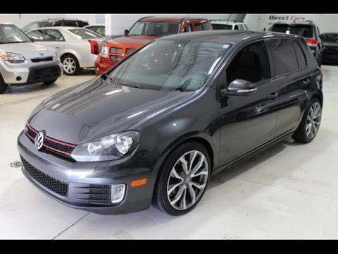 2010 Volkswagen GTI for sale in Shelby Township, MI