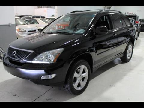2004 Lexus RX 330 for sale in Shelby Township MI