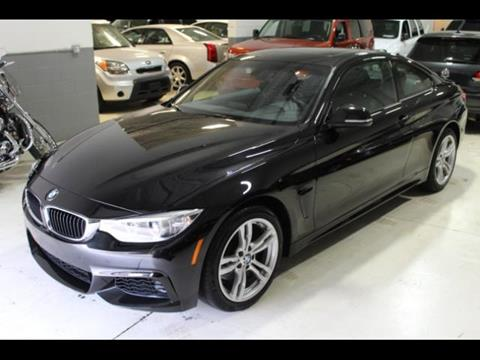 2014 BMW 4 Series for sale in Shelby Township MI