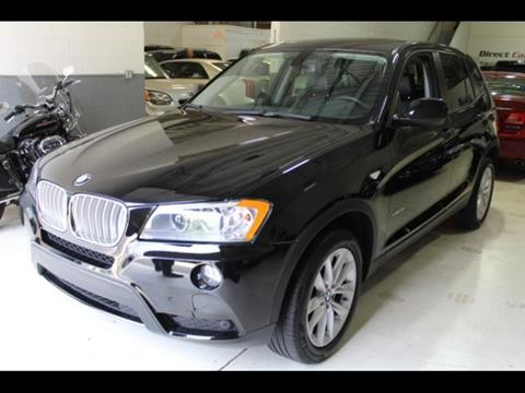 2014 BMW X3 for sale in Shelby Township MI