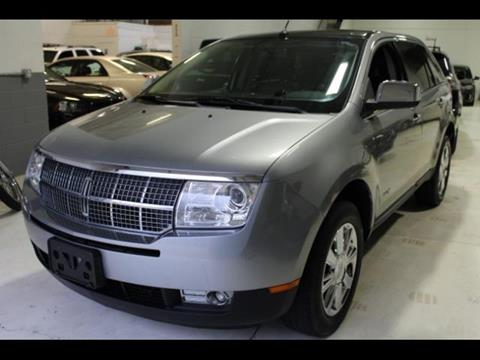 2007 Lincoln MKX for sale in Shelby Township, MI