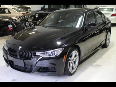 2014 BMW 3 Series for sale in Shelby Township MI