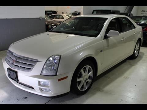 2007 Cadillac STS for sale in Shelby Township, MI
