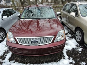 2006 Ford Five Hundred for sale in Akron, OH