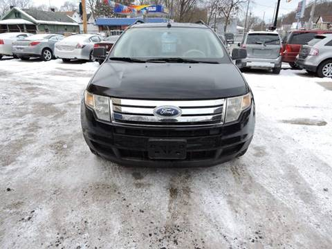 2007 Ford Edge for sale in Akron, OH