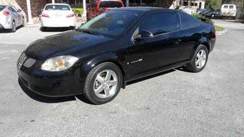 2009 Pontiac G5 for sale in Gainesville, FL