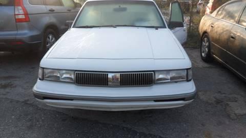 1996 Oldsmobile Ciera for sale in Gainesville, FL