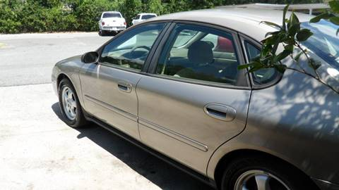 2006 Ford Taurus for sale in Gainesville, FL