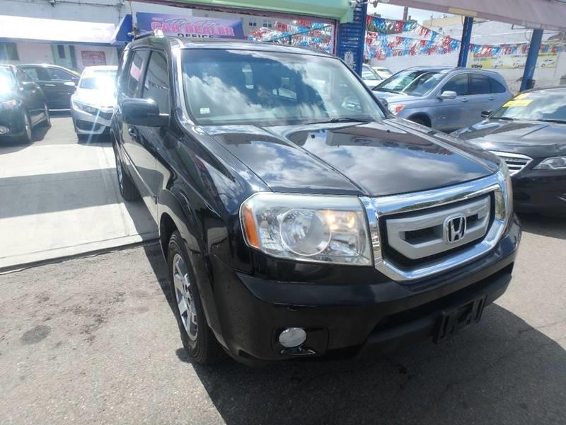 2010 Honda Pilot For Sale At 4530 Tip Top Car Dealer Inc In Bronx NY