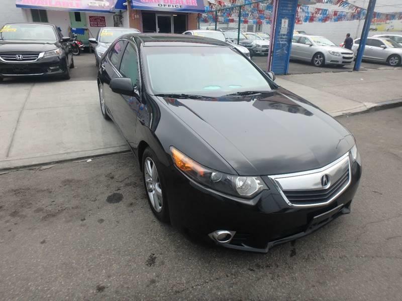 Acura TSX In Bronx NY Tip Top Car Dealer Inc - Acura car dealer
