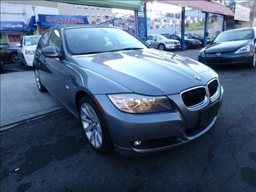 2011 BMW 3 Series for sale at 4530 Tip Top Car Dealer Inc in Bronx NY