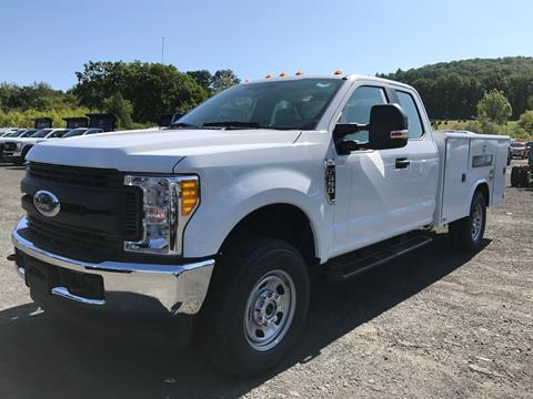 2017 Ford F-350 Super Duty for sale in New Lebanon, NY