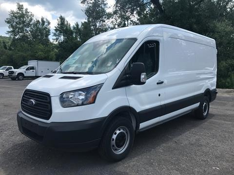 2017 Ford Transit Cargo for sale in New Lebanon NY
