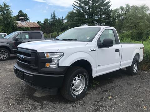 2017 Ford F-150 for sale in New Lebanon, NY