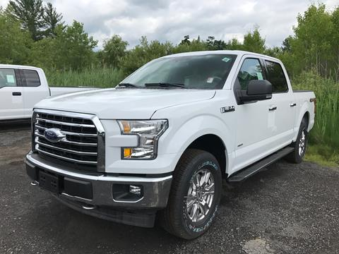 2017 Ford F-150 for sale in New Lebanon NY