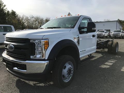 2017 Ford F-350 Super Duty for sale in New Lebanon NY