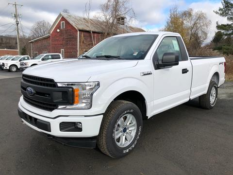 2018 Ford F-150 for sale in New Lebanon, NY