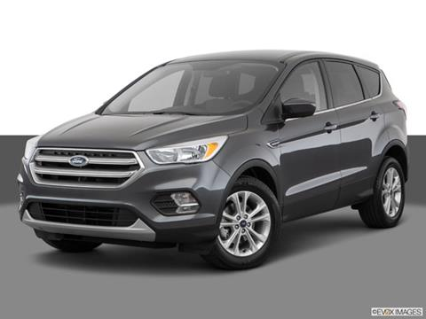 2017 Ford Escape for sale in New Lebanon NY