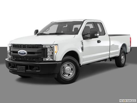 2017 Ford F-250 Super Duty for sale in New Lebanon, NY