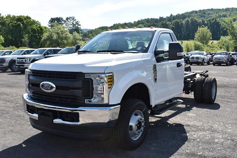 2018 Ford F-350 Super Duty for sale in New Lebanon, NY