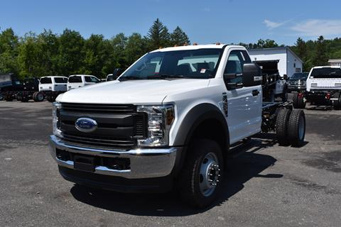 2018 Ford F-450 Super Duty for sale in New Lebanon, NY