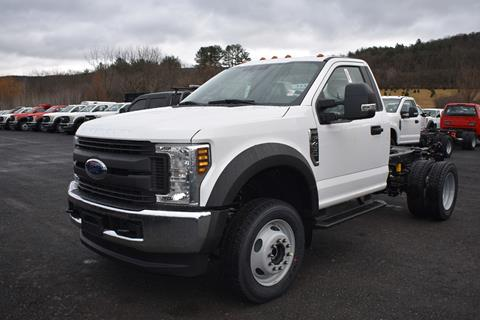 2019 Ford F-450 Super Duty for sale in New Lebanon, NY