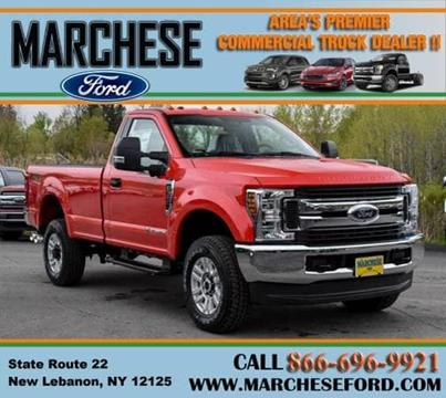2019 Ford F-350 Super Duty for sale in New Lebanon, NY