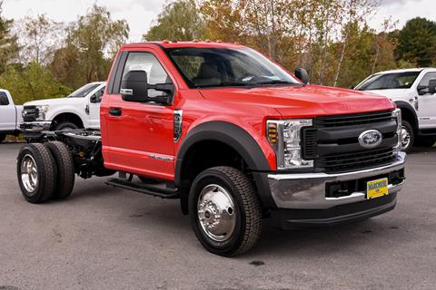 2019 Ford F-550 Super Duty for sale in New Lebanon, NY