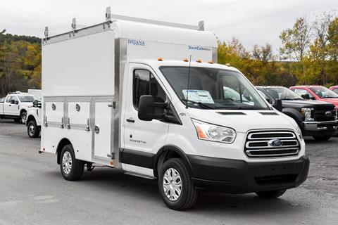 2019 Ford Transit Cutaway for sale in New Lebanon, NY