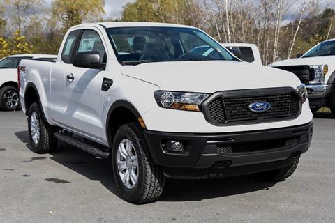 2019 Ford Ranger for sale in New Lebanon, NY
