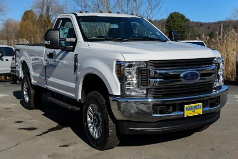 2019 Ford F-250 Super Duty for sale in New Lebanon, NY