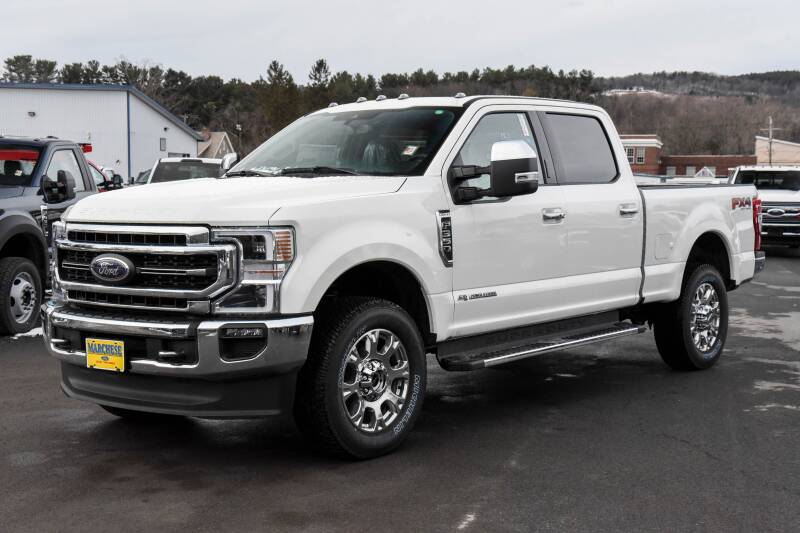 2020 Ford F-350 Super Duty (image 7)