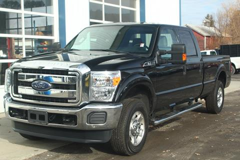 2016 Ford F-250 Super Duty for sale in New Lebanon NY